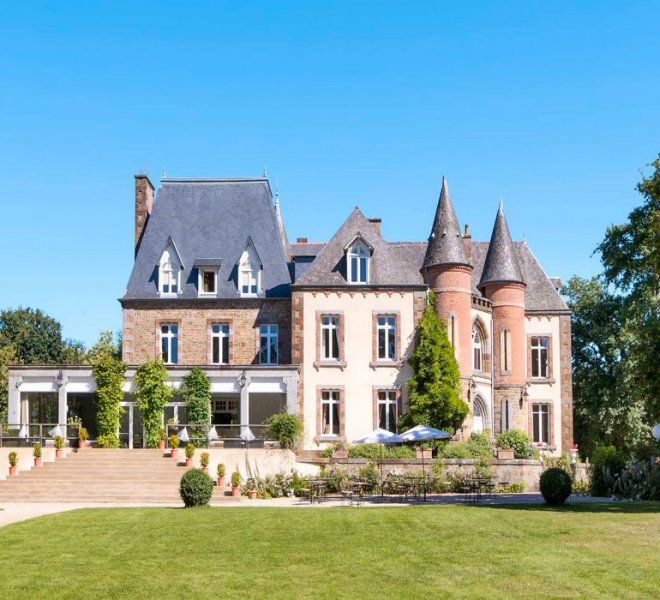 Chateau-terre-rouge