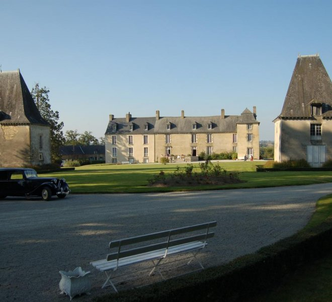 chateau-robinais